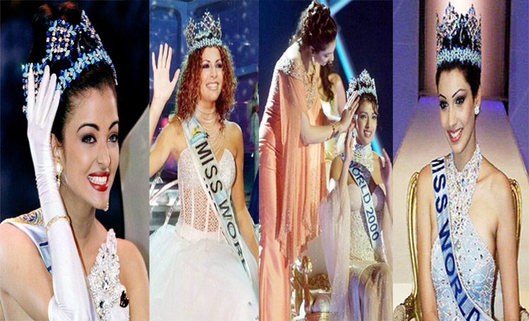 miss worlds of india
