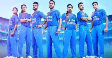 india- cric