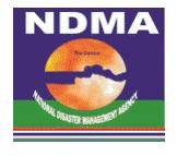 राष्ट्रीय आपदा प्रबंधन प्राधिकरण – एनडीएमए ने गांबिया के प्रतिनिधिमंडल से मुलाकात की: आपदा जोखिम घटाने के उपायों पर हुई चर्चा