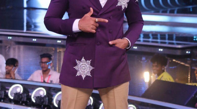Dance India Dance Season 7 Judge Bosco Martis visits Delhi to promote the show!